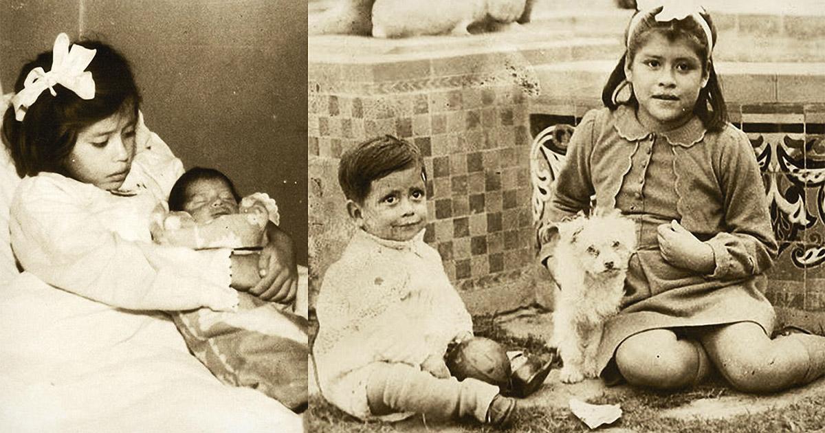 Фото Унесла тайну с собой. Как закончилась жизнь самой молодой мамы в истории