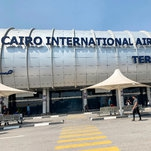British Airways Resumes Cairo Flights After Security Review