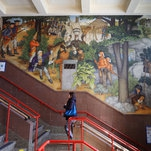 The Case for Keeping San Francisco's Disputed George Washington Murals