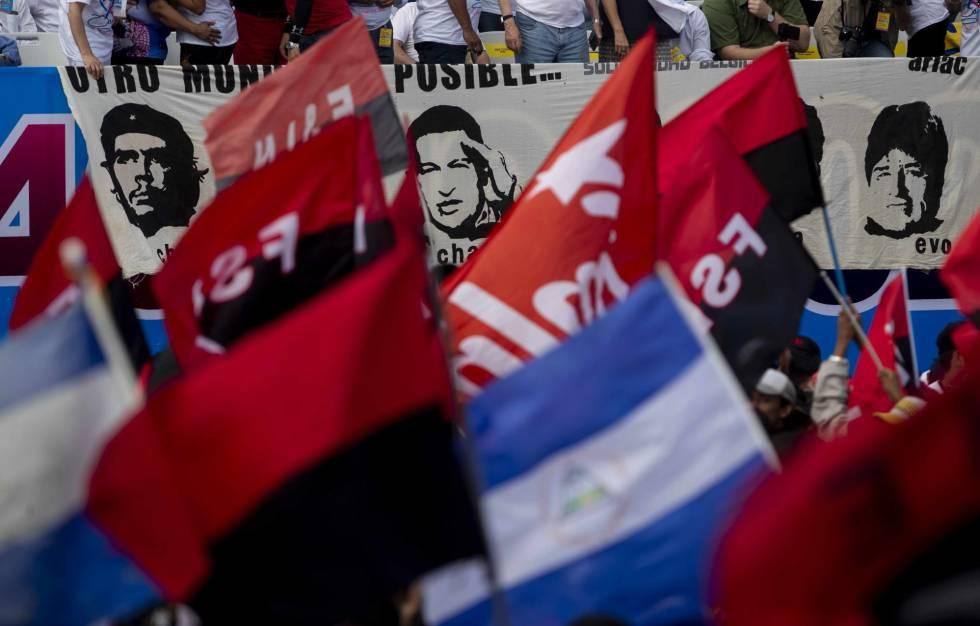 Photo of ¿Qué fue de las banderas rojas?