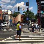 Photo of Washington, D.C., Power Failure Affects More Than 30,000 Customers