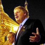 Winston Churchill Would Despise Boris Johnson