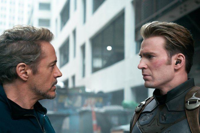 """Photo of Cena deletada de """"Vingadores: Ultimato"""" mostra homenagem ao Homem de Ferro"""