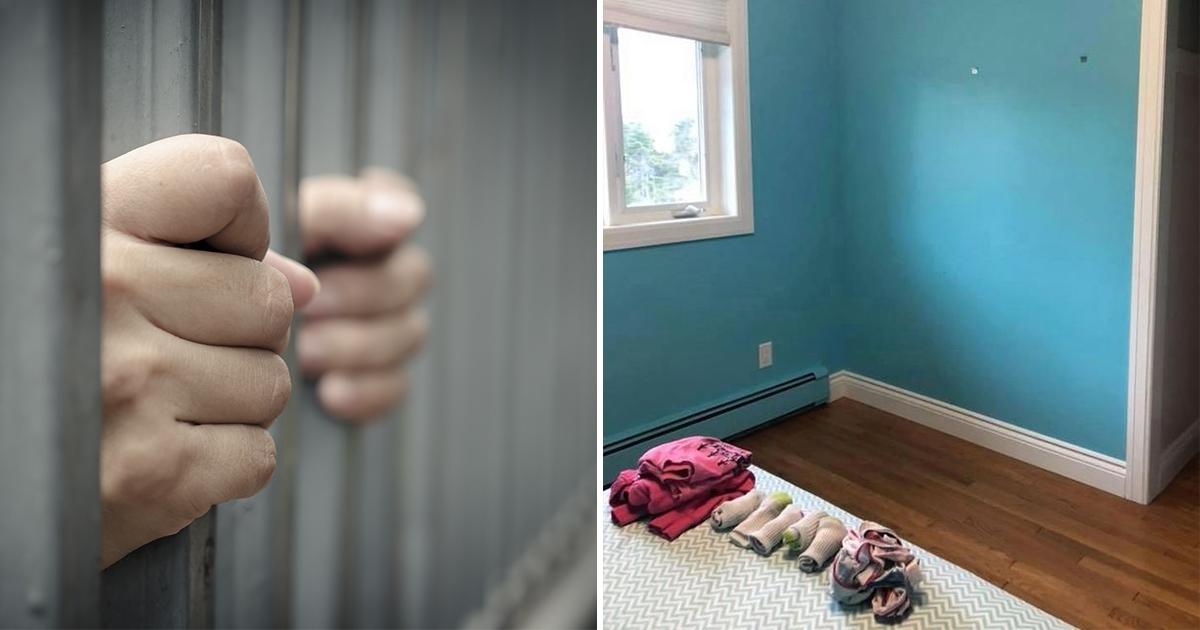 Колония для несовершеннолетних в комнате. Мать сурово наказала дочь