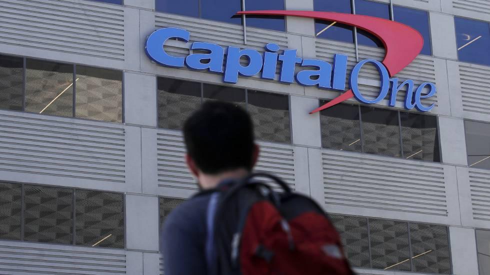 Photo of El banco Capital One sufre el robo de información personal de 100 millones de clientes en EE UU y Canadá