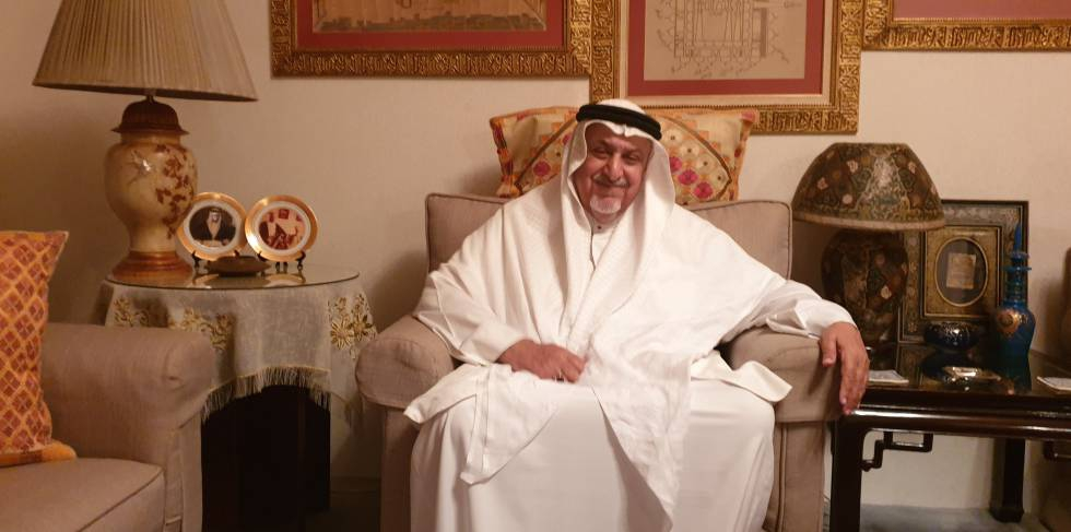 Photo of El último sultán del Hadramaut propone integrar Yemen en el CCG