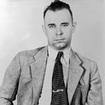 John Dillinger's Body to Be Exhumed From His Concrete-Fortified Grave