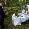 Японцы ошиблись при вывозе останков из забайкальского села