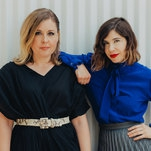 Sleater-Kinney Asked St. Vincent for a Creative Spark. The Trio Blew Up.