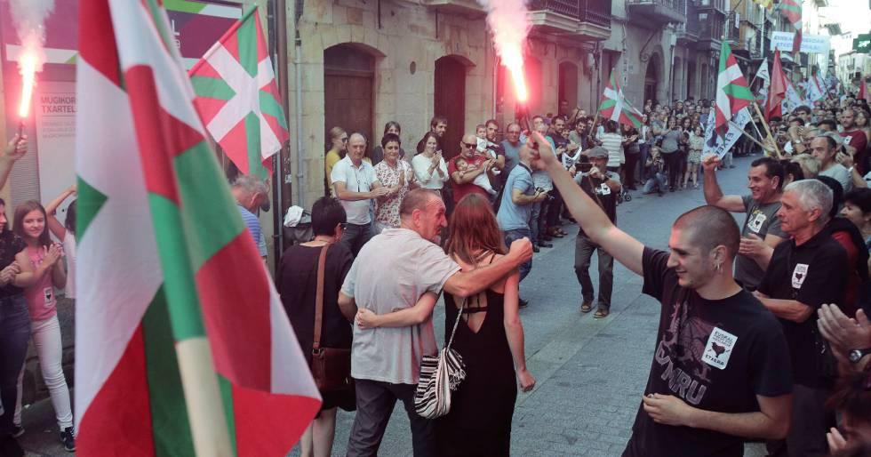 Photo of La Audiencia Nacional abre diligencias por los últimos homenajes a etarras