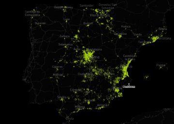 Photo of De dónde son los españoles que veranean en Benidorm (y en otros 55 destinos)