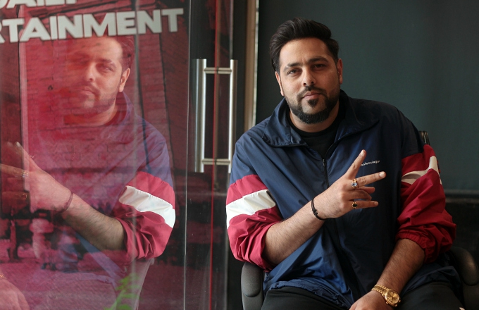Photo of YouTube Is Reportedly 'Reevaluating' After Indian Rapper Badshah Breaks Views Record