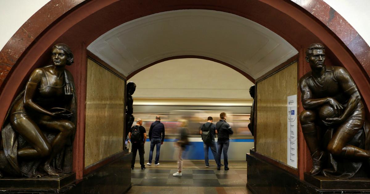 Фото На Кольцевой линии метро появится новая станция