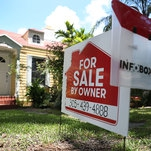 Lower Rates Already Hit Housing. They're Not Helping Much.