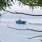 Поплыли: Топ-5 водных маршрутов по Байкалу и Ангаре