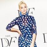 Katy Perry and Others Must Pay $2.8 Million in Dispute Over 'Dark Horse,' Jury Says