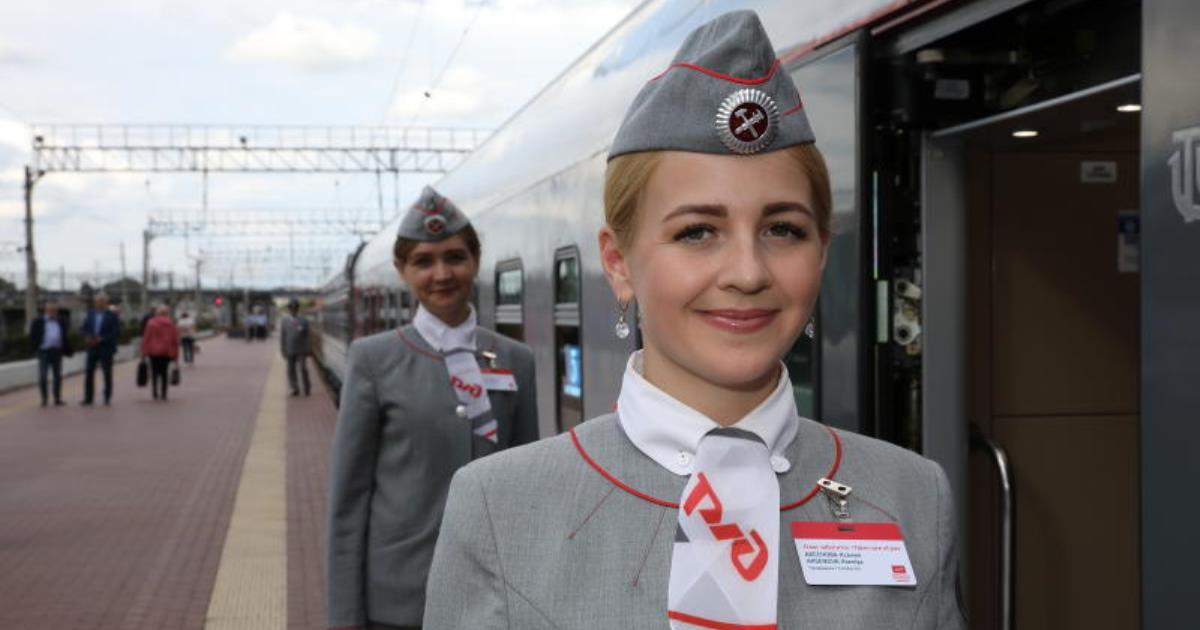 Фото Когда день железнодорожника в 2019 году? История праздника и скидки для пассажиров