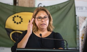Yothu Yindi Foundation chief says Australian governments 'dining out' on Aboriginal misery