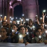 Top Court Intervenes in Rape Case That Has Stunned India