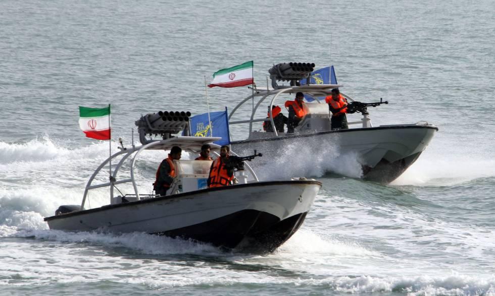 Photo of Irán captura otro petrolero extranjero en aguas del golfo Pérsico