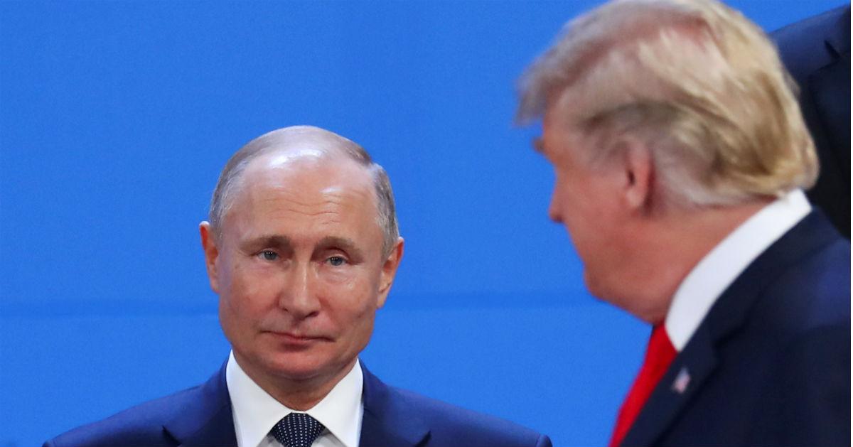 Фото Трамп все-таки ввел санкции против российского госдолга. Что это значит?
