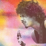 How Santana Hallucinated Through One of Woodstock's Best Sets (His Own)