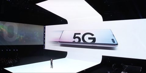 Photo of Verizon warns that mid-band 5G will perform more like 4G