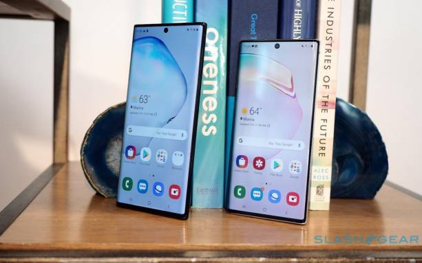 Photo of Galaxy Note 10 and Note 10+: Buy or Nay