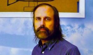 David Berman, acclaimed US indie songwriter, dies aged 52