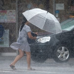 Powerful Typhoon Kills at Least 18 in China
