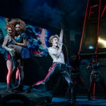 Review: In 'Bat Out of Hell,' Paradise by the LED Light