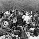 How Woodstock Hobbled the American Rock Festival for 30 Years