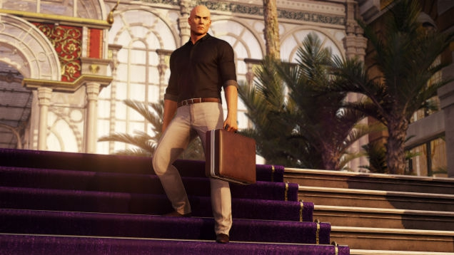 Photo of Hitman Documentary Explores The Developers' Struggles, Triumphs, And Design Tricks