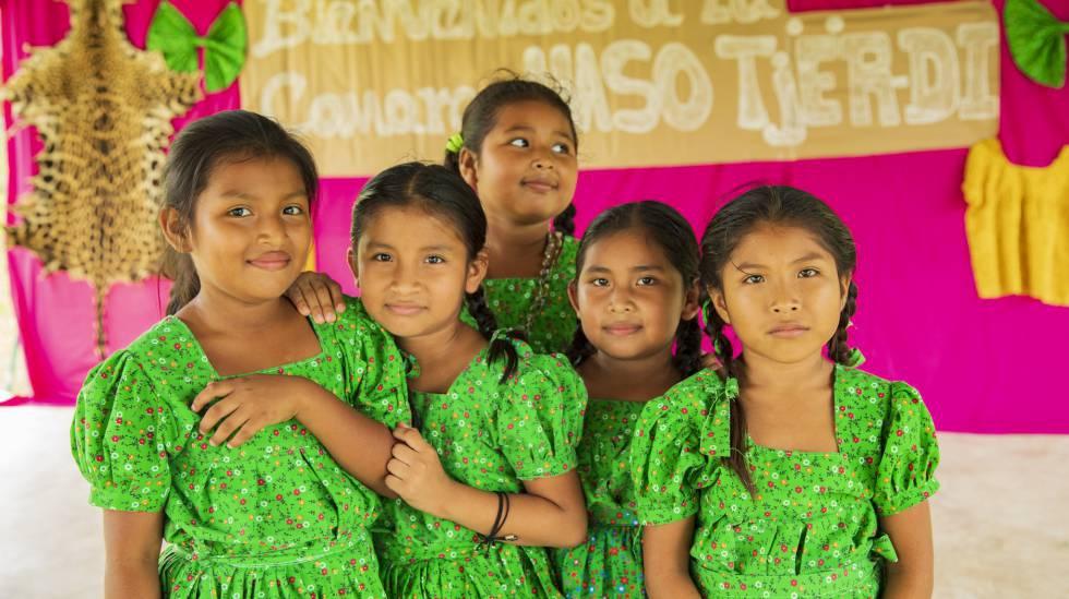 Photo of Educar a los indígenas en su propia lengua