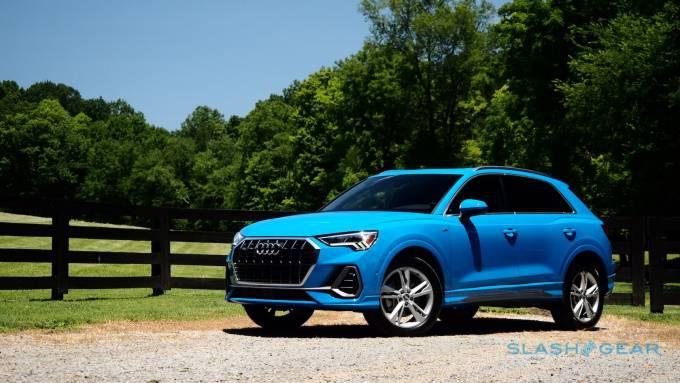Photo of 2019 Audi Q3 USA-spec first drive: Loyalty pledge