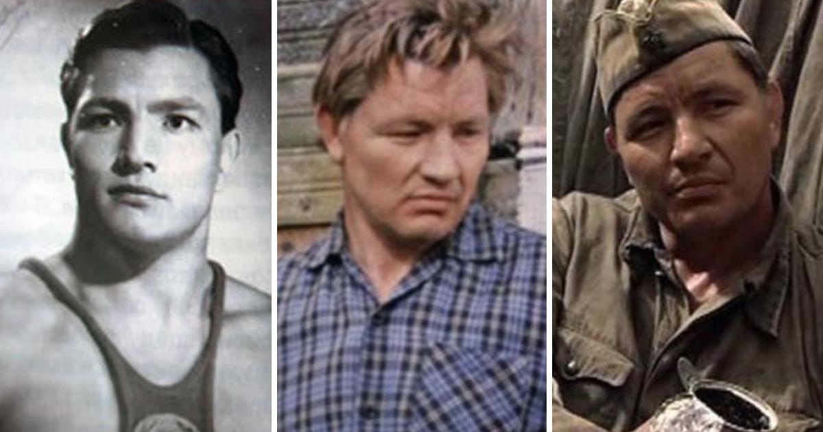 Фото За что герой войны, борец-чемпион и актёр Алексей Ванин сел в тюрьму?