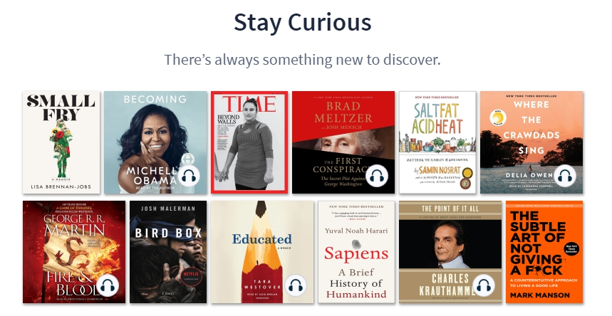 Photo of Scribd deals give you a year of unlimited books, audiobooks, and magazines for only $80