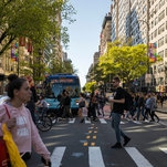 Why a Plan to Ban Most Cars on 14th Street Has Stalled (Again)