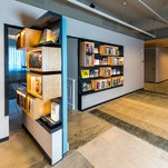 Photo of If Only These Walls (and Bookcases) Could Talk