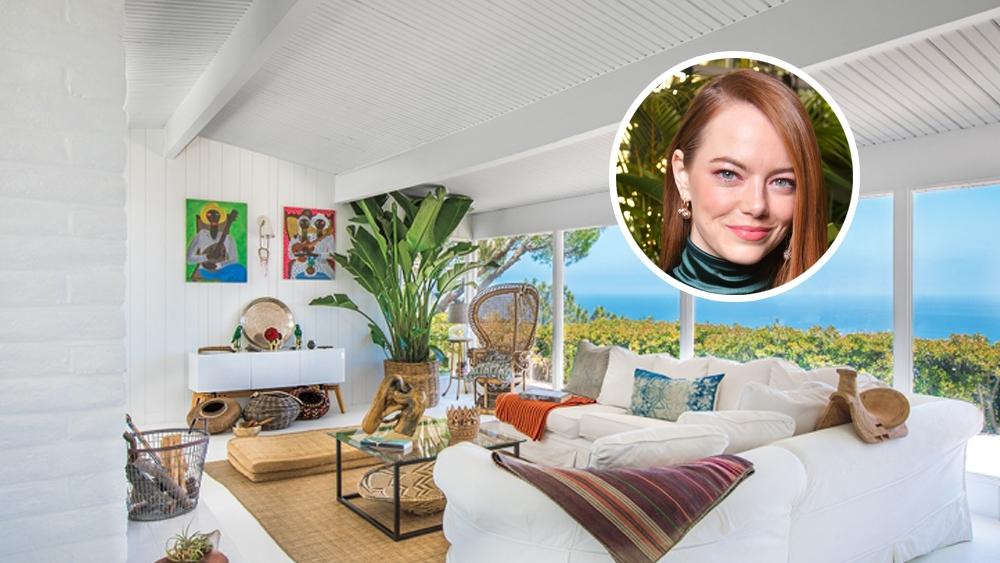 Photo of Emma Stone Adds Westwood and Malibu Houses to Packed Property Portfolio