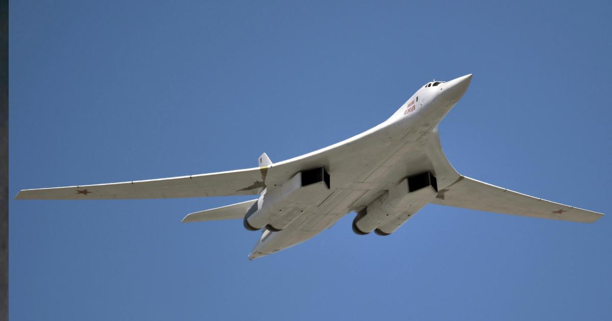 Минобороны РФ разместило ракетоносцы в 20 минутах полета от США