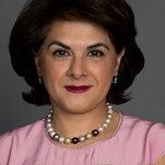 New York Public Radio Names a New Leader, Goli Sheikholeslami