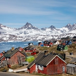 'Greenland Is Not for Sale': Trump's Talk of a Purchase Draws Derision