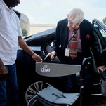 Photo of Older People Need Rides. Why Aren't They Using Uber and Lyft?