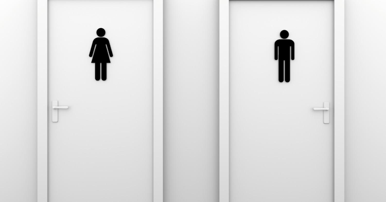 Окатят водой. Новые туалеты Великобритании будут бороться с интимом