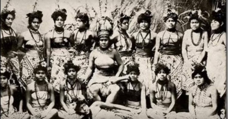 Неприкасаемые амазонки. Элитное войско короля Дагомеи