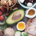 The Keto Diet Is Popular, but Is It Good for You?