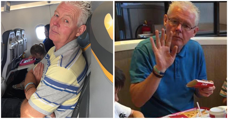 Два месяца мужчину лечили от кашля, а оказалось, что это рак