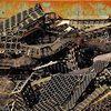 Среди новосибирского металлолома будут искать боеприпасы