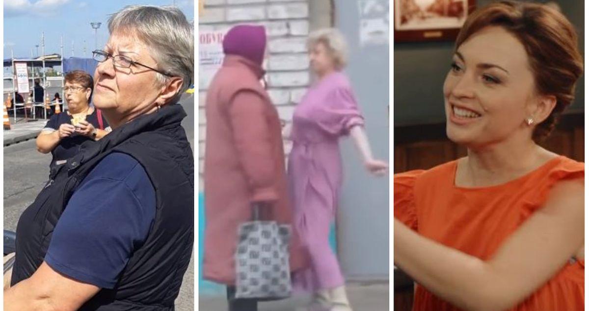 Признаки, что женщина превратилась в бешеную тетку